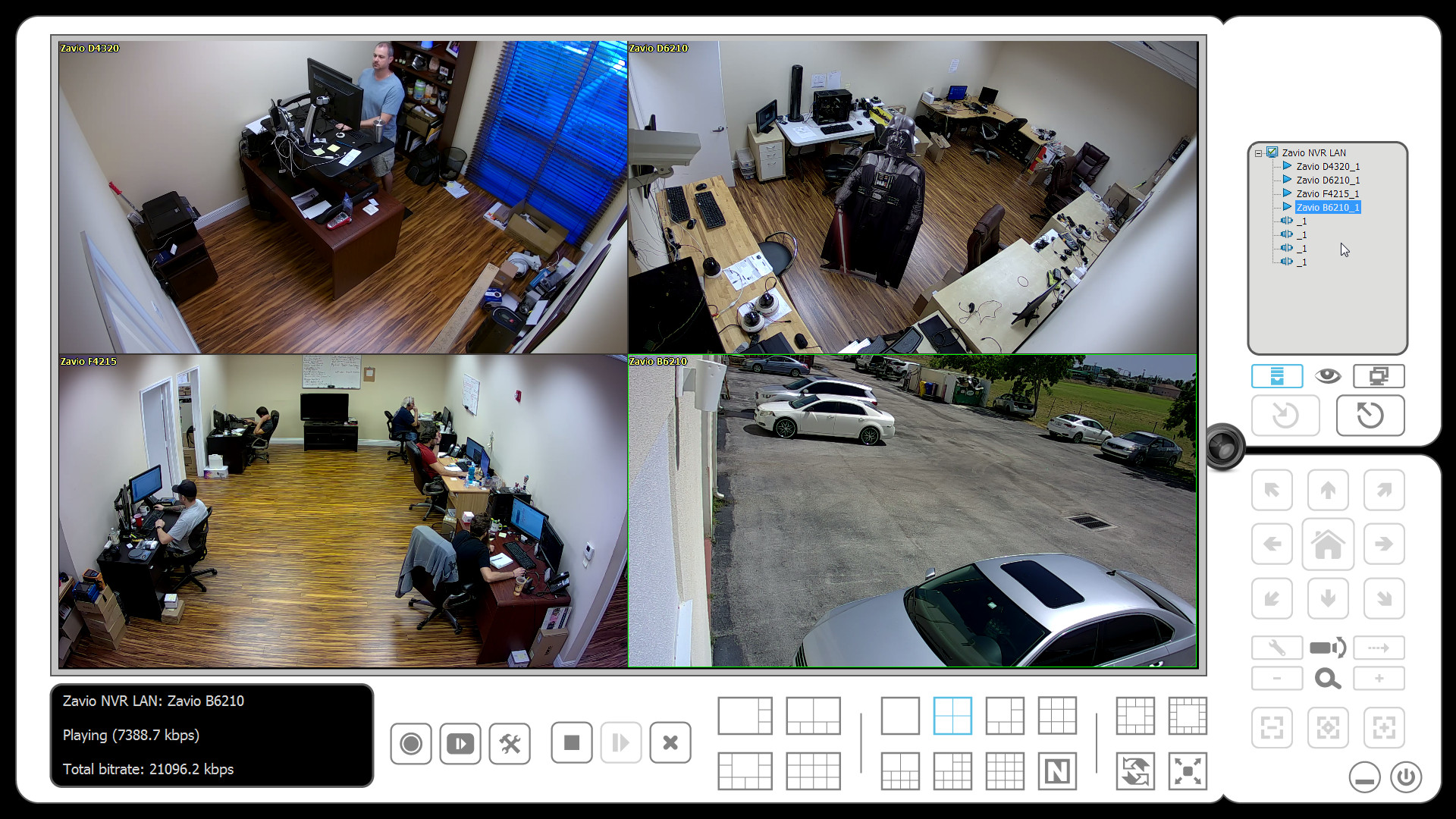 How Safe Are IP Surveillance Systems